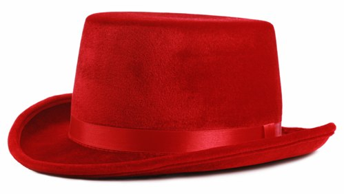 The Monthly Pimp Hat