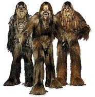 Never forget that 'wookiee' has two e's